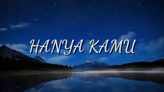 "Download Lagu HANYA KAMU - AYU TING TING & BOY WILLIAM (ost dimsum martabak) ""video lirik"" Mp3"