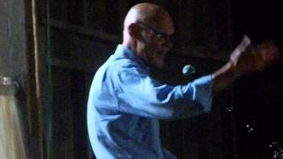 James Carville Fires Up Democrats at Maine Muskie Lobster Bake