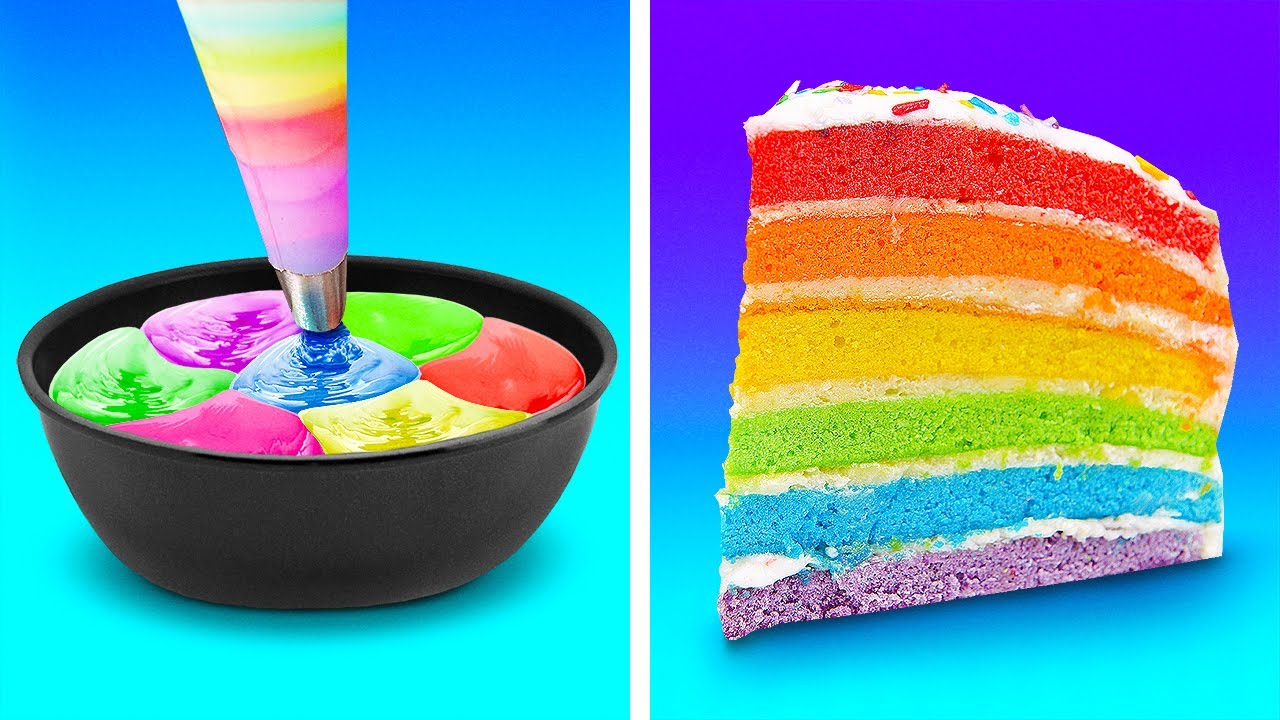 25 COOLEST DESSERTS TO MAKE FOR YOUR FAMILY