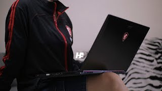 MSI GS63 Stealth Pro Review | The Perfect Thin Gaming Laptop