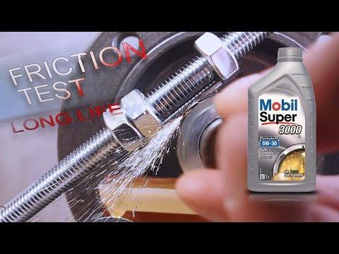 Mobil Super 3000 Fe 5W30 Jak skutecznie olej chroni silnik?