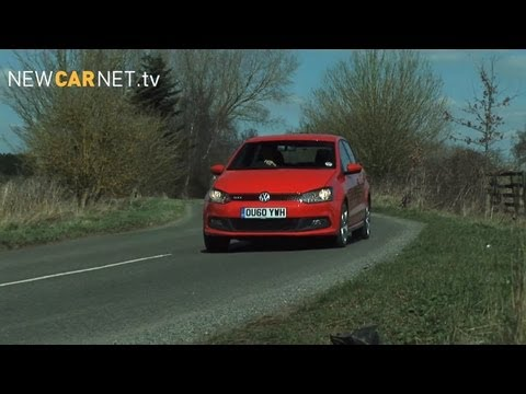 VW Polo GTI : Car Review