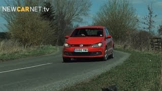Volkswagen Polo GTI : Car Review