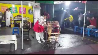 두꺼비품바&아름이품바공연