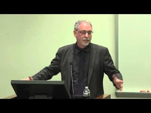 Wallace Stevens Investiture Lecture (April 22, 2015)