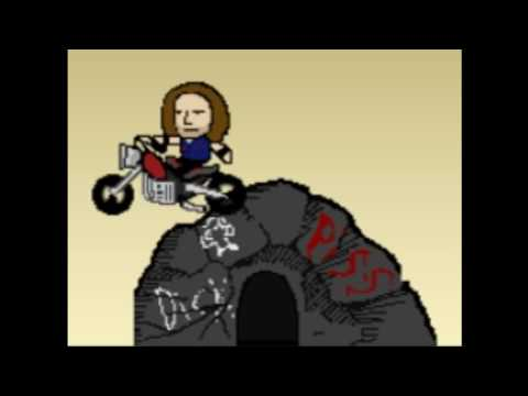Escape From Detroit (Lisa rip off game)