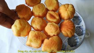 khuôn bánh bông lan lớn nhất hiện nay#khuonbonglan#