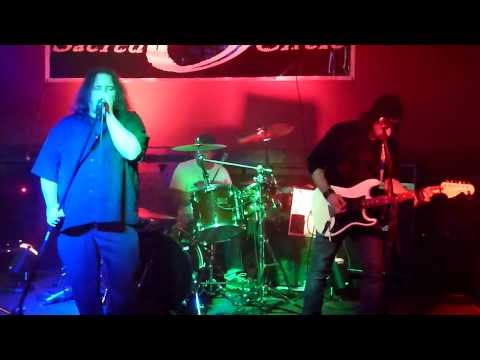 Sacred Circle-Last Child (cover)-HD-Cardinal Bands & Billiards-Wilmington, NC-1/24/14