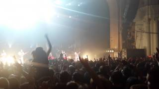 Babymetal performing live at the O2 Academy Brixton. I do not own a...