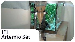 Artemia-Aufzucht - JBL Artemio Set