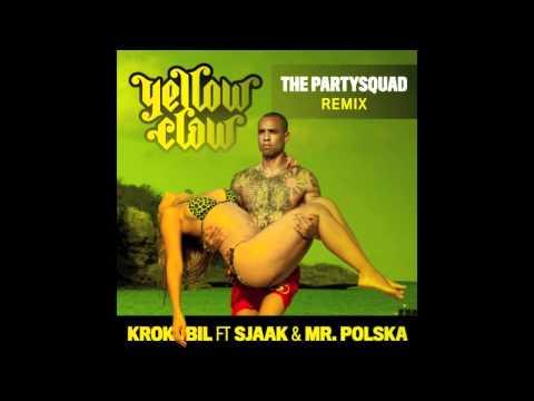 Yellow Claw – Krokobil (The Partysquad Remix) tonos de llamada