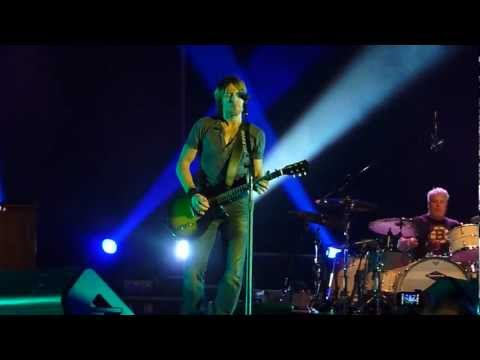 Keith Urban - Stupid Boy (9/2/12 GIlford, NH)