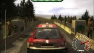 Colin McRae: DiRT - Gameplay (PC)