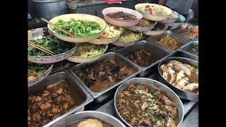 Authentic 60s Teo Chiew Porridge @Jalan Sultan KL