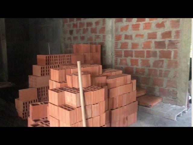 Ingresando nuevo material a la obra Torre Jade