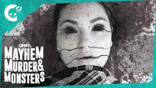 Video VLOGGER DROWNED: MAYHEM, MURDER, AND MONSTERS | Scary Horror Story | Crypt TV download MP3, 3GP, MP4, WEBM, AVI, FLV Juli 2018