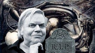 Video H.R. Giger, Alien Artist Dead at 74 download MP3, 3GP, MP4, WEBM, AVI, FLV Mei 2018