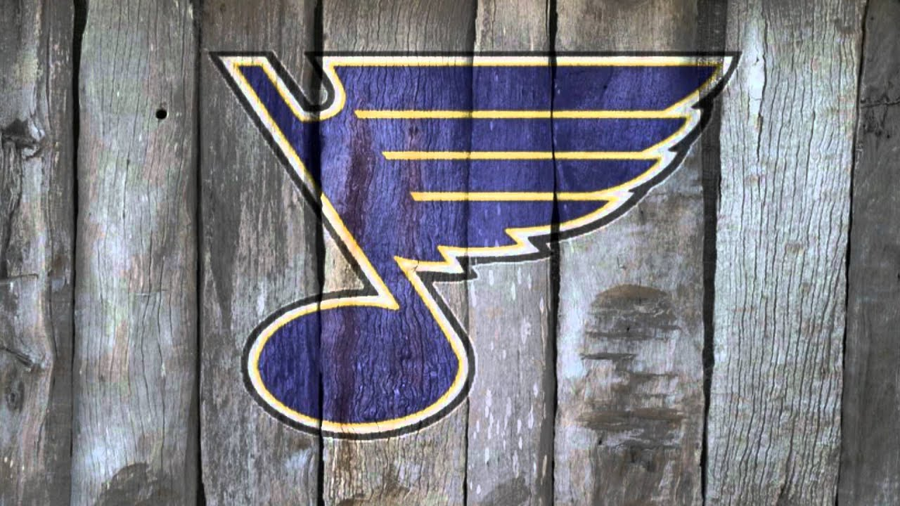St. Louis Blues Goal Horn {HQ} - YouTube