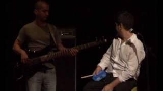 Mircea Rusu Band -  Omu Bun Si Pomu Copt  -  Sapte Drumuri live 2009