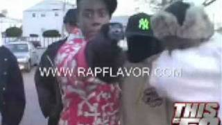 Tony Yayo - Some Body Snitched On Me Rick Ross Diss! (Official Video)