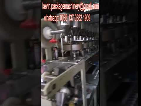 packing machines 100g to 2 kg Automatic dried fruit / mix seeds packaging machines