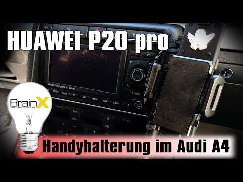 huawei-p20-pro-handyhalterung-für-audi-a4-im-eigenbau-diy
