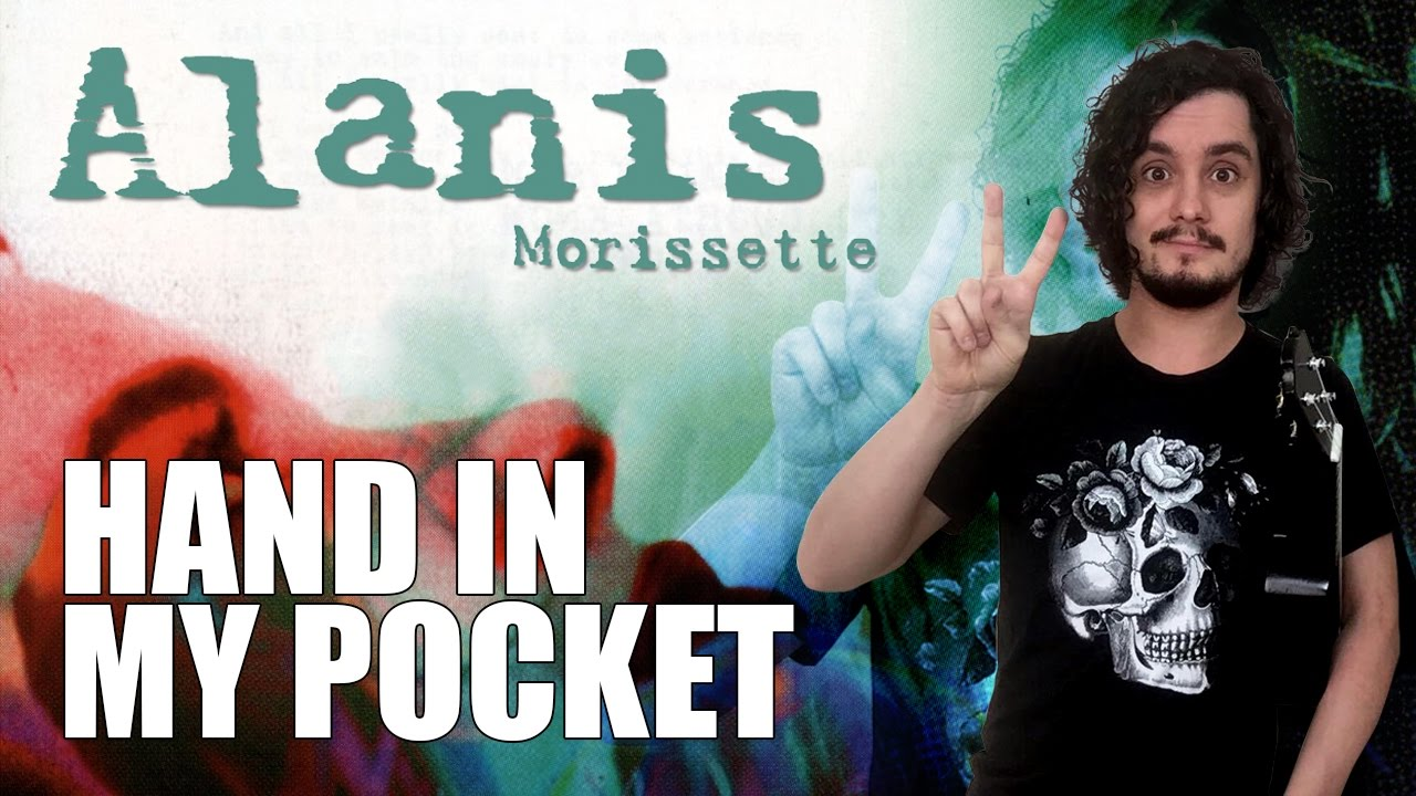 Hand in my pocket alanis morissette ukulele youtube hand in my pocket alanis morissette ukulele hexwebz Choice Image