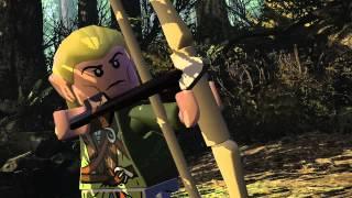 LEGO Der Herr der Ringe - Launch Trailer