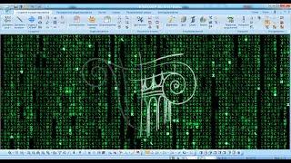 4 Текстовый файл в ЛИРА-САПР