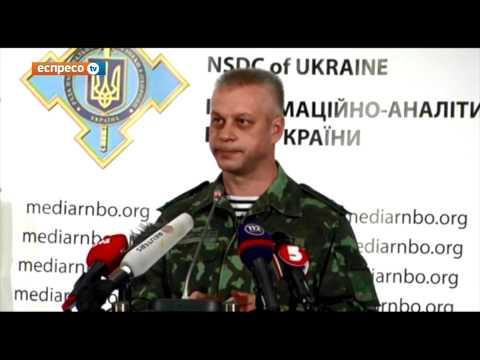 Україна готова відвести свої війська з буферної з�...