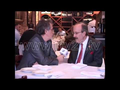 Interviste me Eliot Engel- 01.03.2016