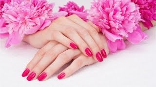 GET SOFT FAIR WRINKLE FREE HANDS IN 15 MINUTES   Get younger looking Hands   Manicure tips