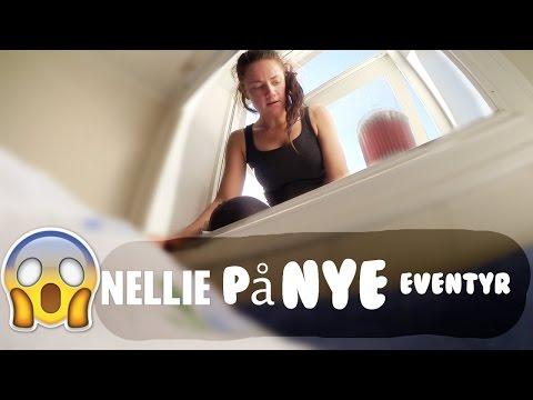 NELLIEPÅNYEEVENTYR|Vlog Uke