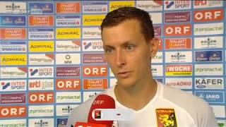FC Admira - Stephan Zwierschitz
