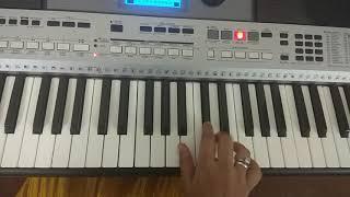 Ninaithu ninaithu parthal keyboard cover