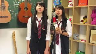 Little Glee Monster ヒカリへ カレン×麻珠