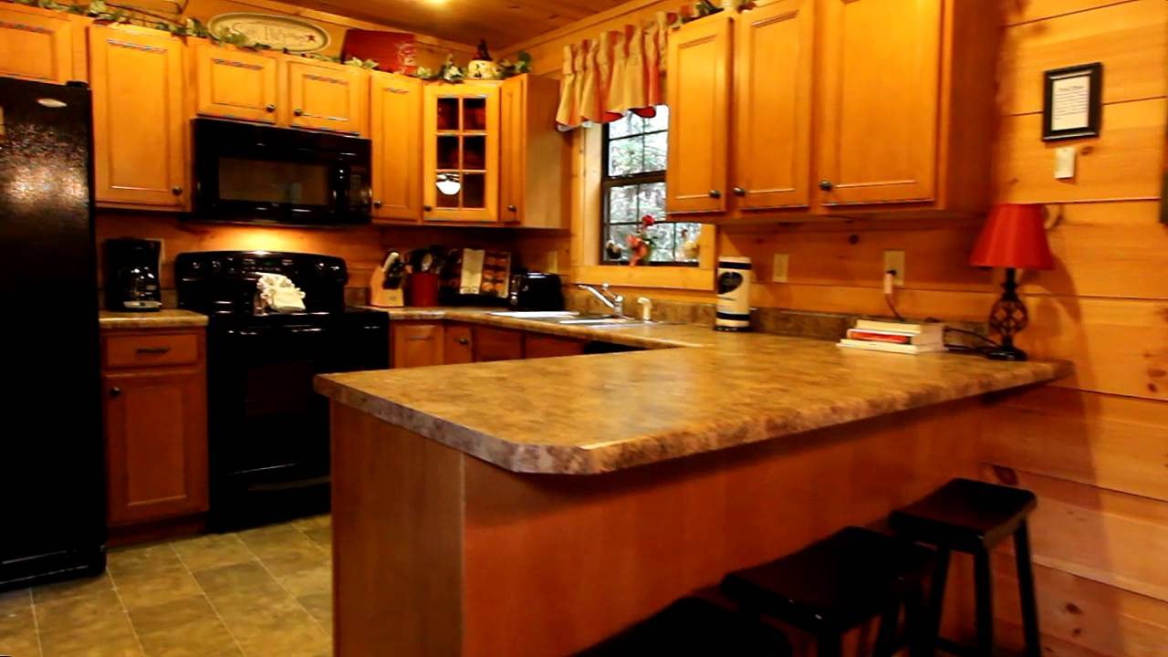 Laurel Cove 5 Bedroom Cabin Rental Gatlinburg Tn Sleeps 20 Cabins Usa 2014 Youtube