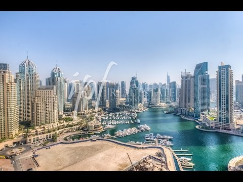 Dubai Marina - Area Guide