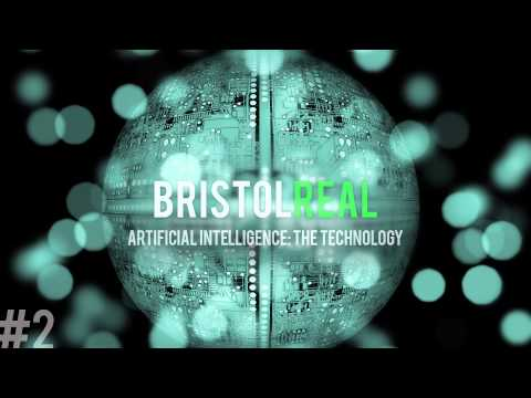 #2 Artificial Intelligence: The Technology