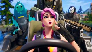 Fortnite Chapter 2 - Season 2 | Top Secret Movie Trailer