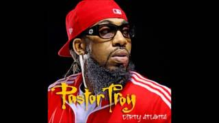 Lil Jon - Throw it Up ft Pastor Troy & Waka Flocka (Crank Rmx by DjFocash)