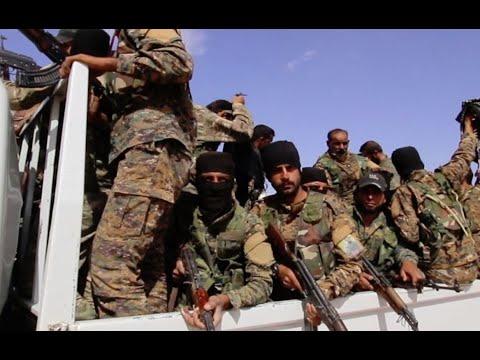 مناشدات من عشائر دير الزور لتخليصهم من خلايا داعش  - نشر قبل 38 دقيقة