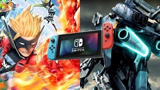 Don't JUNK Your Wii U Just Yet! The Wonderful 101 & Xenoblade Chronicles X STILL Need Switch Ports!