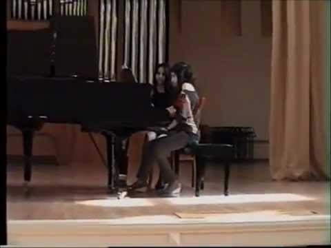İlahə İsrafilova, Hajibeyov Azerbaijan State Conservatoire,  now Baku Musical Academy