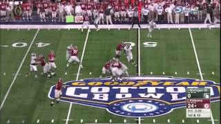 "Alabama  Football | ""We Will Roll"" 
