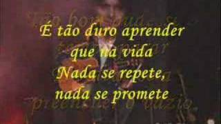 Fragilidade (Mafalda Veiga & Luis Represas)