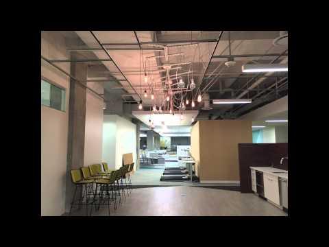 Fish & Richardson's New Administrative Hub
