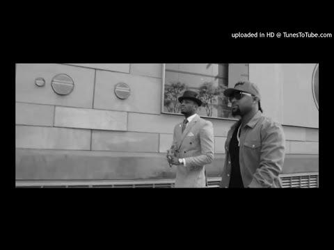 Diamond Platnumz ft. Cassper Nyovest - My Heart(official music video)