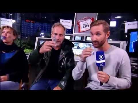 Eskalation und Anarchie im Pförtnerhäuschen | Tatort - Die Show 13.09.2015
