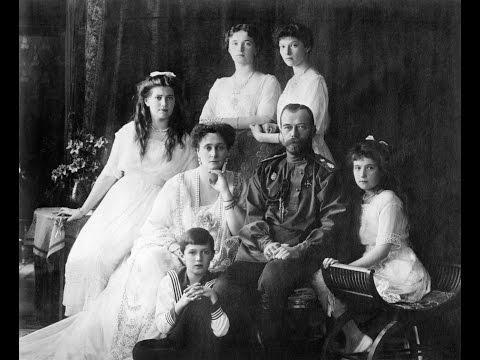 Jüri Kotšinev: Nikolai II - mees, kellelt revolutsioon võttis kõik